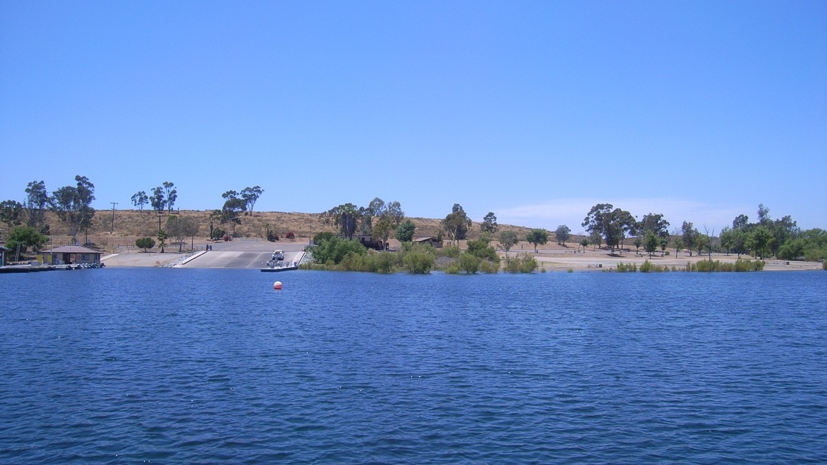 Sd team series events moved from otay to el capitan for Otay lakes fishing