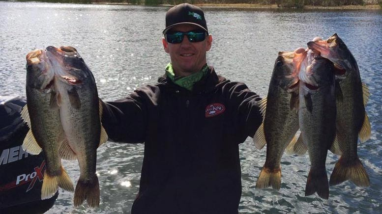 Lower otay reservoir fish report 11 2 14 for Otay lakes fishing