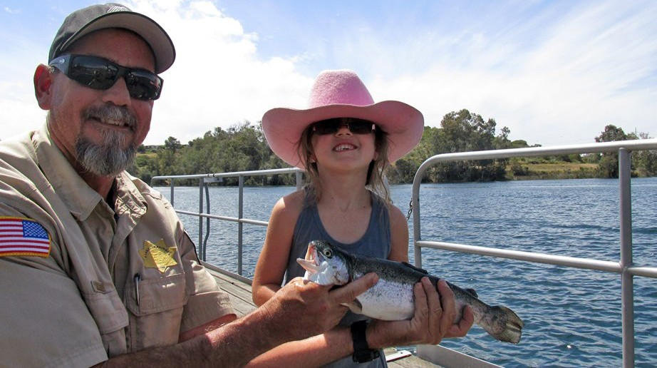 Top Trout Fishing Lakes in San Diego
