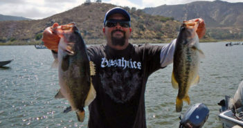 American bass association archives for Lake hodges fishing