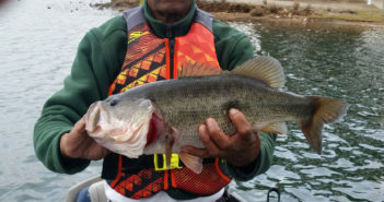 Lake murray fish reports archives for Lake murray fishing report