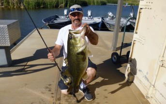 Lake wohlford author at for Lake wohlford fishing report