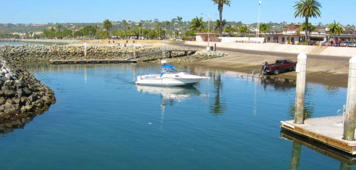 Wildlife Conservation Board Awards Port of San Diego $3.3 million for Shelter Island Boat Launch Improvements