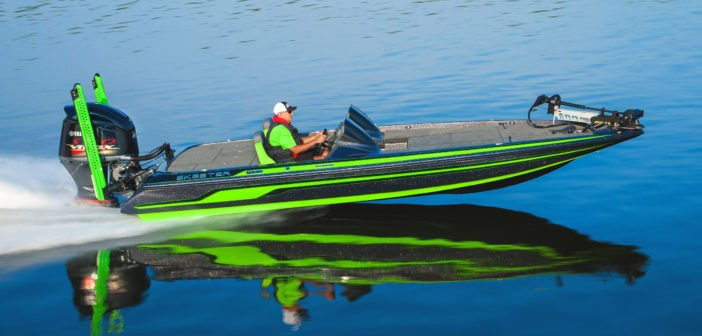 L.C.P.M. adds Skeeter Boats to their lineup
