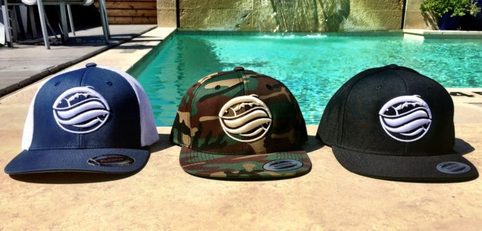 SDFish Custom Hat Order, Available NOW