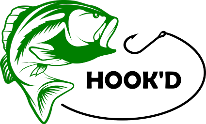 Hook'd Bait and Tackle