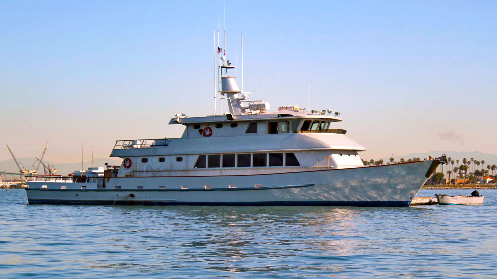 I Photoshopped The Names Off Side And Stern Of These 11 Famous San Diego Long Range Sportfishing Boats Are You Up To Challenge Correctly