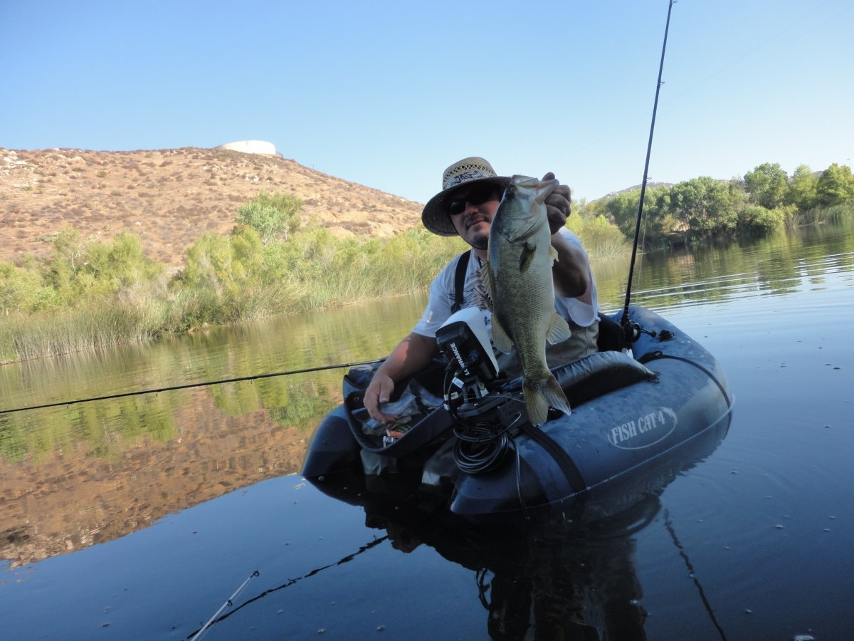 Sd river rcp santee san diego fishing forums for Fishing in san diego