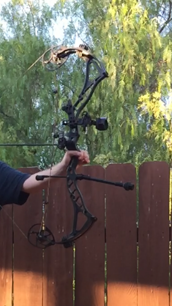 For Sale - Bowtech boss package | San Diego Fishing Forums