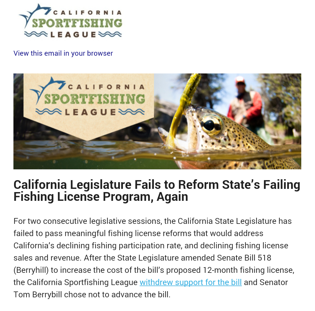 12 month fishing license | San Diego Fishing Forums