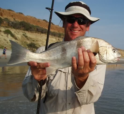 Surf fishing san diego fishing forums for Surf fishing san diego