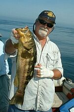 Point loma kelp beds san diego fishing forums for Point loma fishing
