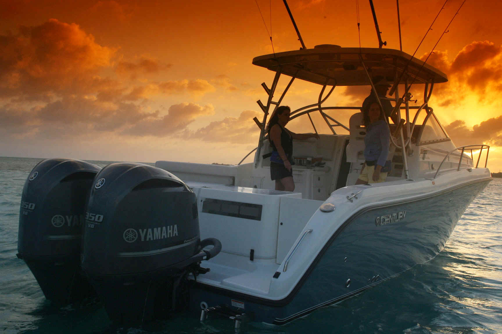 Simple maintenance to keep your boat on the water for Yamaha outboard service san diego
