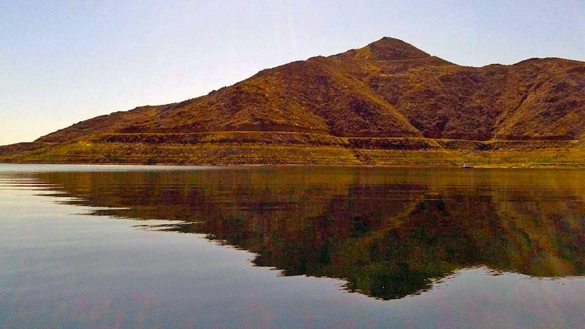 Diamond valley open for night fishing this friday for Diamond valley fishing report