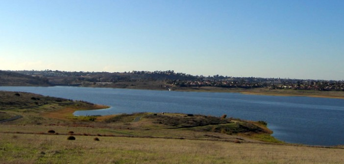 Sweetwater Reservoir
