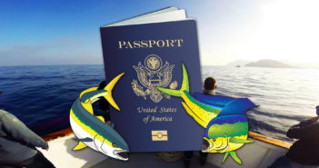 Anglers now required to have a passport to fish Mexican waters