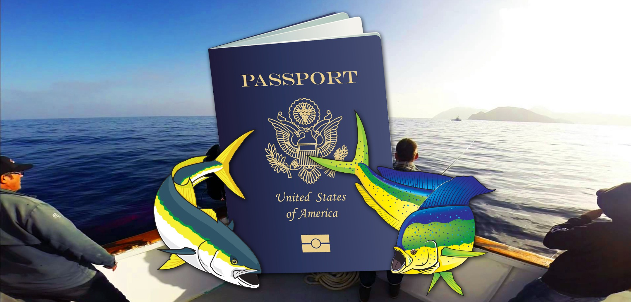 Get Your Passports, Mexico Issues New Requirements For Anglers