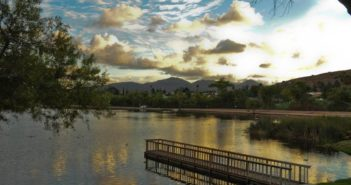 San diego freshwater fishing for Santee lakes fishing report