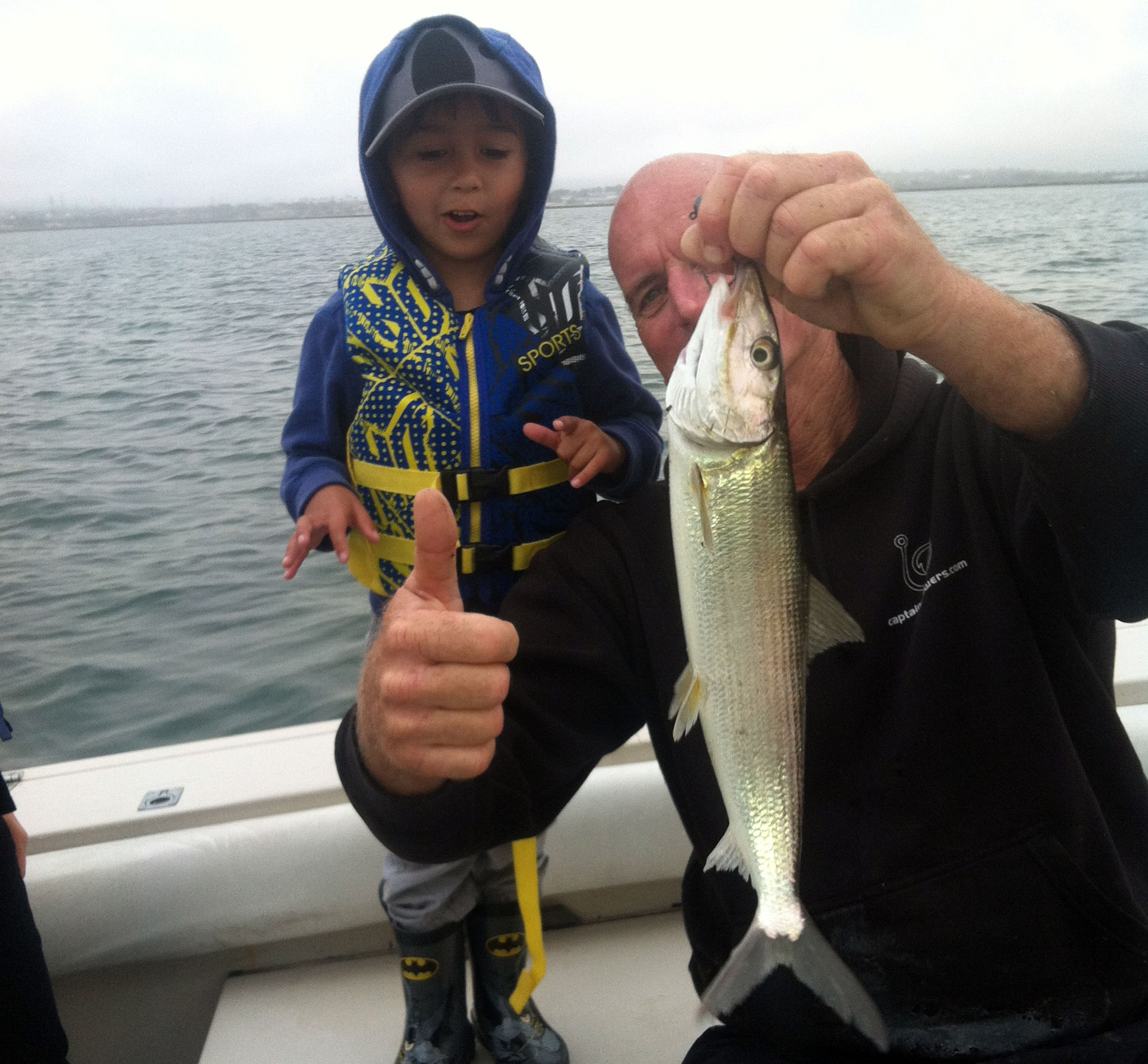 San diego bay fish report 6 12 15 for San diego fish report
