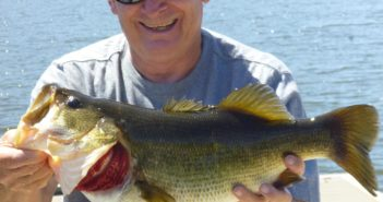 Lake wohlford fish reports archives for Lake perris fishing report