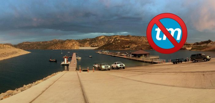 San Vicente Reservoir Drops Ticketmaster