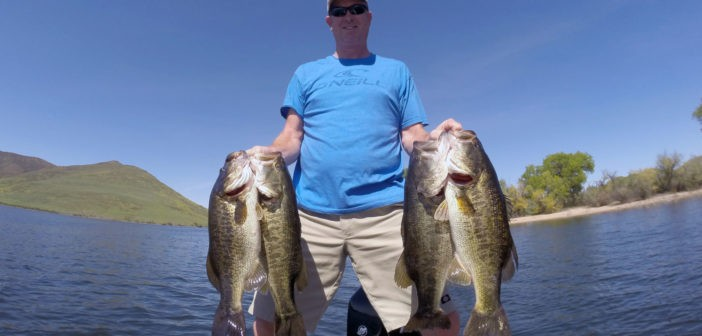 San diego fishing information news reports and forums for Lake skinner fishing