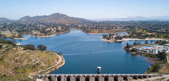 Quiz: Can you recognize all of these San Diego area lakes?