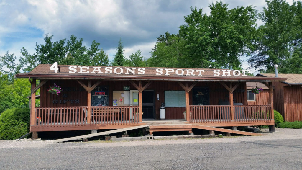 Four Seasons Sport Shop Ontario