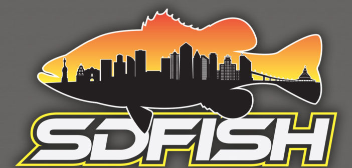 San Diego Skyline SDFISH hoodies, tank tops and women's v-necks – Available to Order