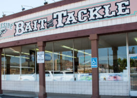 Lakeside Bait & Tackle slashes liquidation prices for final time