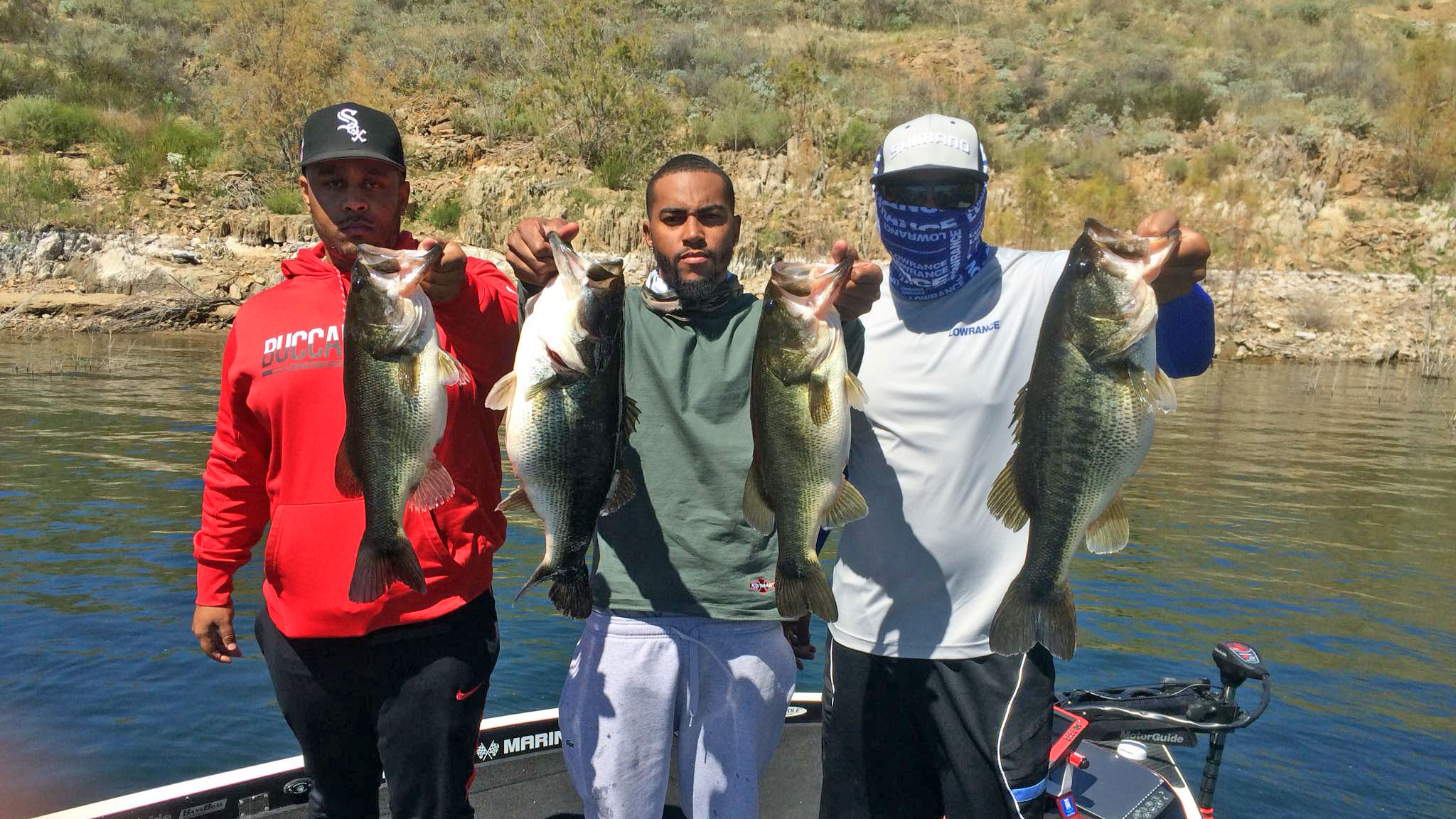 San diego fishing report for Lake jackson fishing report
